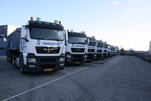 Losgestort Transport